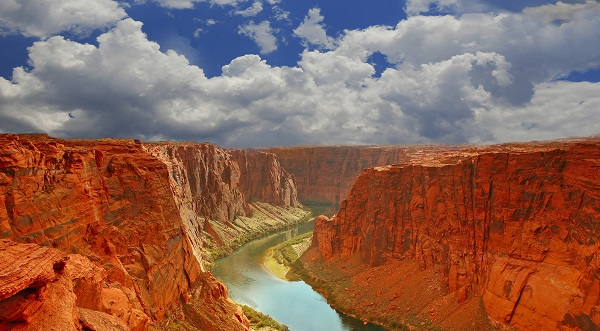 Tripps Travel Network Highlights a Trip to the Grand Canyon