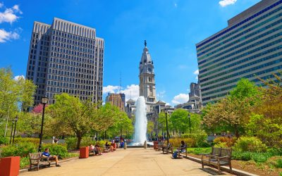 Tripps Travel Network Reviews Historical Vacation Fun in Philadelphia