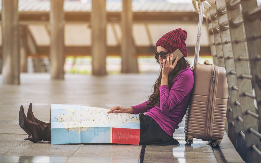 Tripps Travel Network Explains Travel Safety