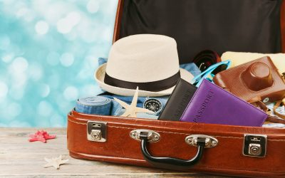 Tripps Travel Network Offers Tips for Packing a Carryon