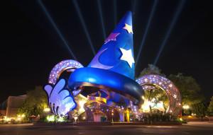 Travel advice for Disneyworld at Orlando Florida