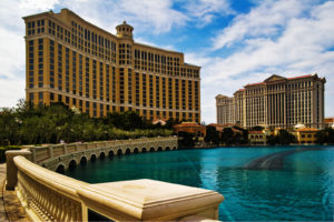 Tripps Travel Network Reviews Exciting Las Vegas Vacation Activities