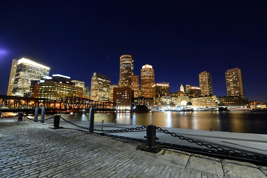 Tripps Travel Network Perfect Boston Getaway