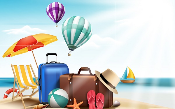 Tripps Travel Network Shares Packing Tips