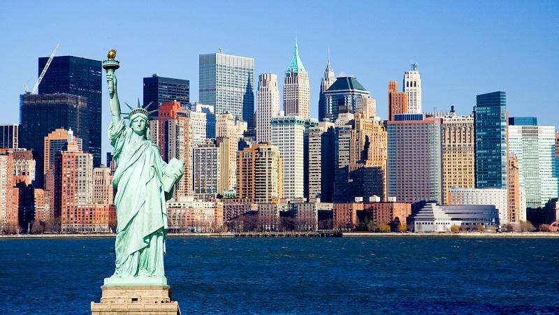 Tripps Travel Network Trip to New York