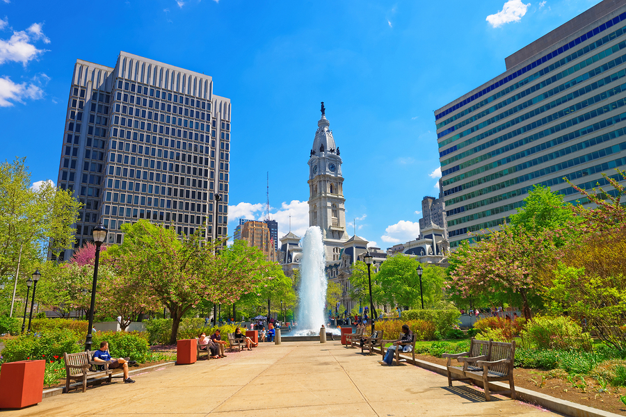 Tripps Travel Network Historical Vacation Fun in Philadelphia