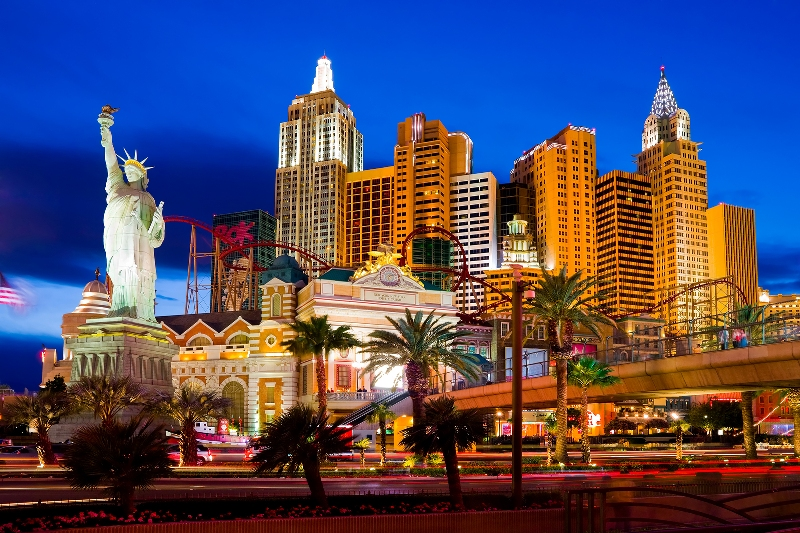 Tripps Travel Network – What to Bring For Your Trip To Las Vegas!