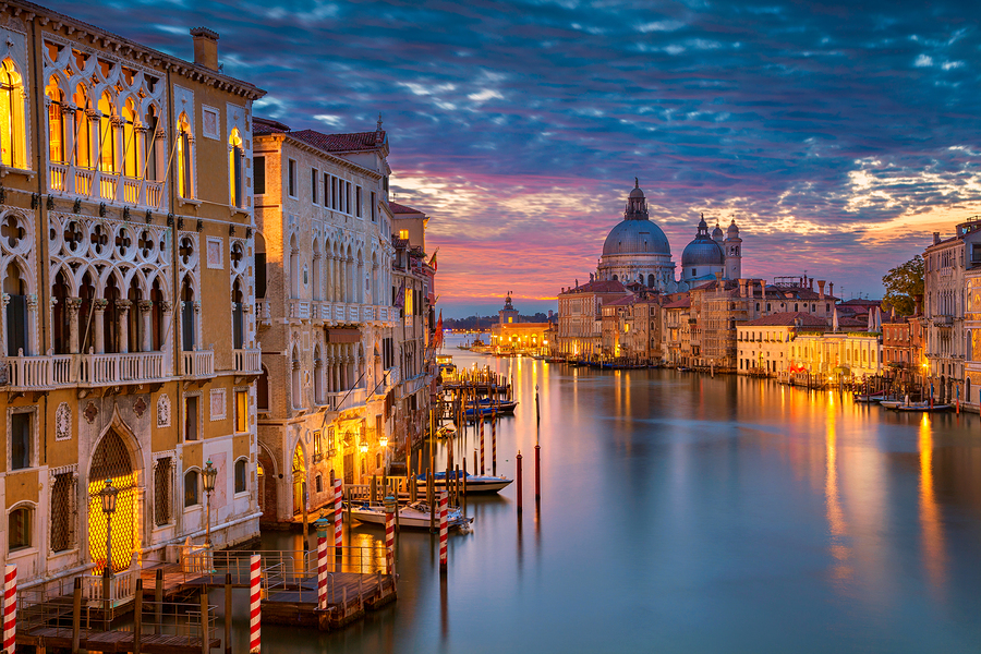 Tripps Travel Network Reviews Venice Italy
