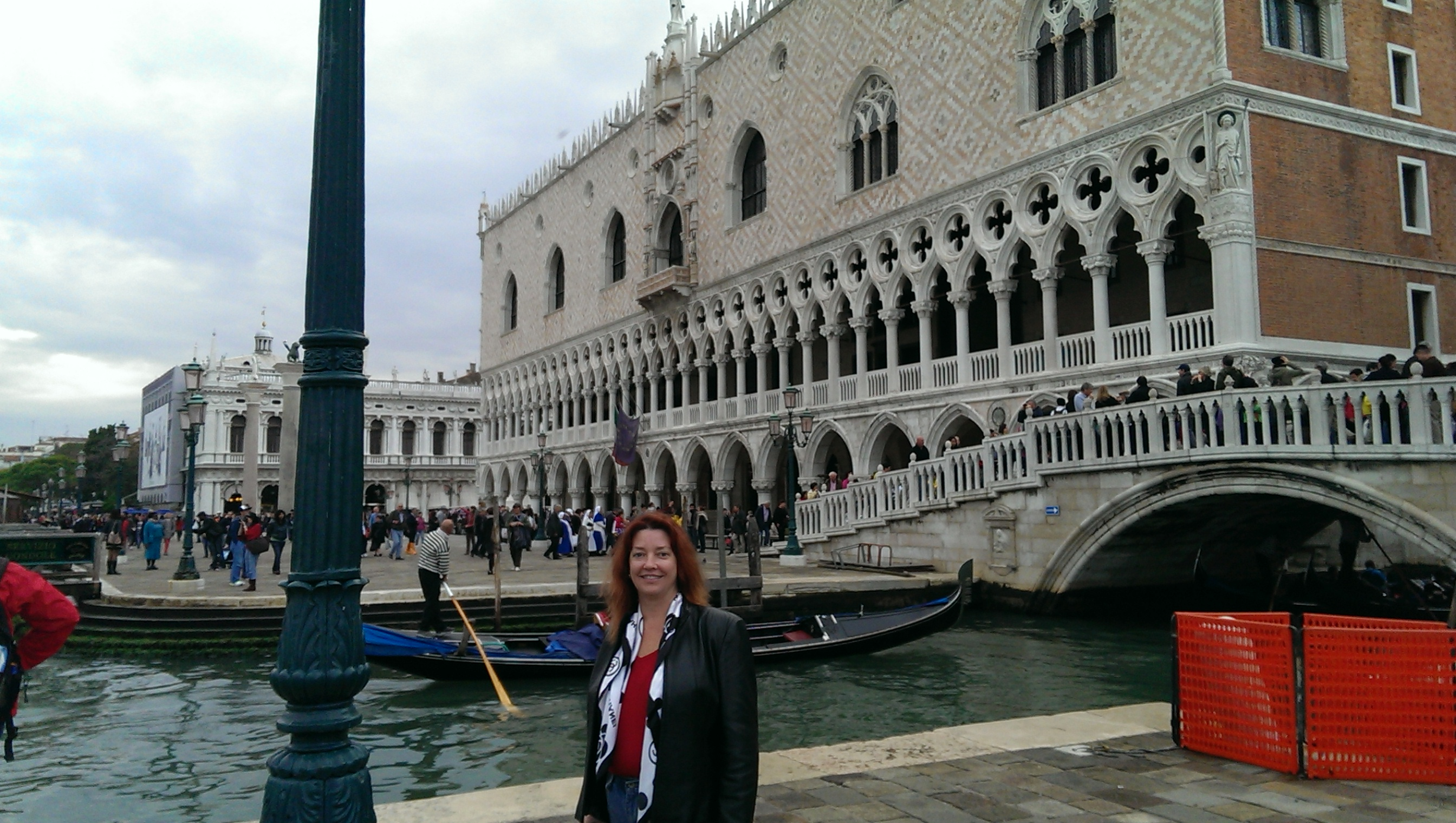 Tripps Travel Network Reviews Venice Italy (4)
