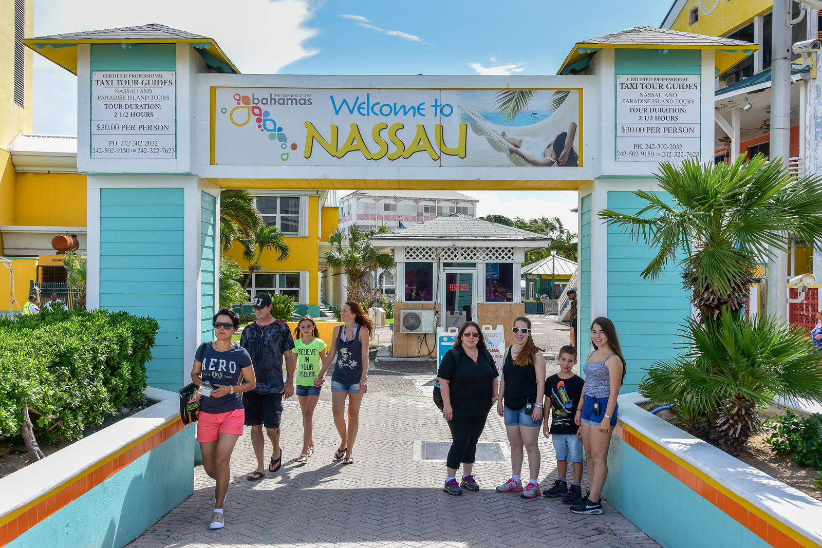 Tripps Travel Network Reviews the Bahamas (4)