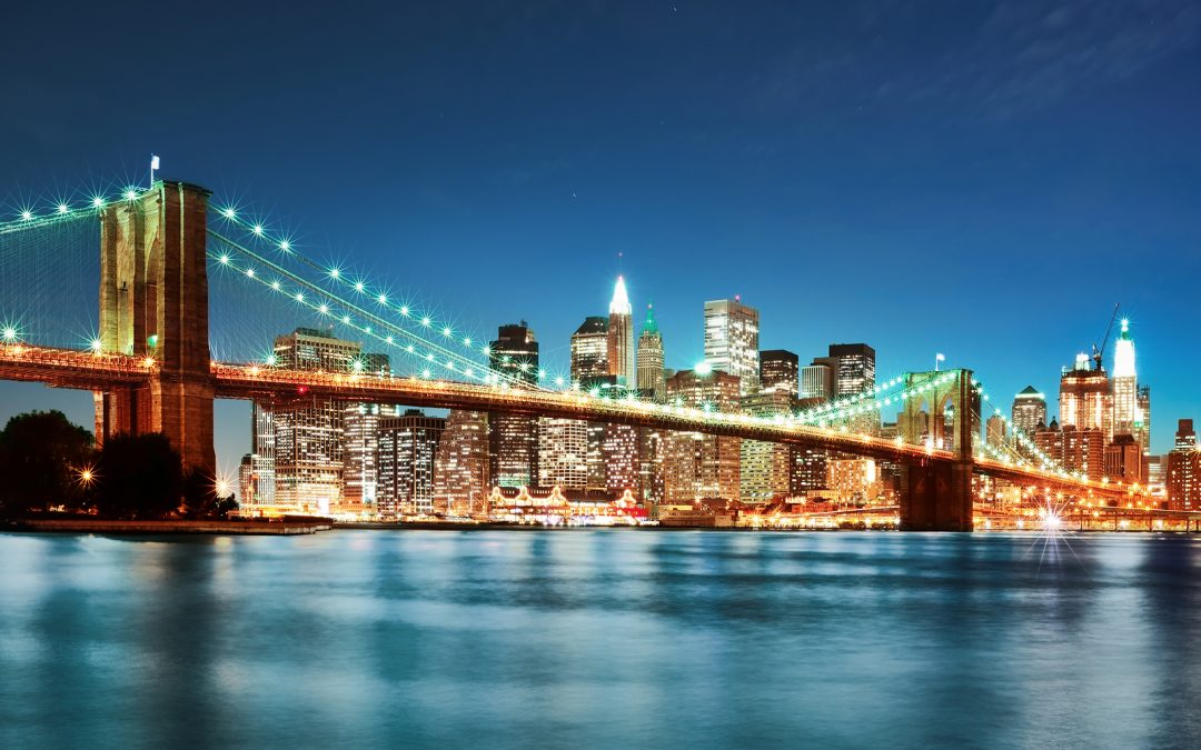 Tripps Travel Network Reviews a New York Vacation