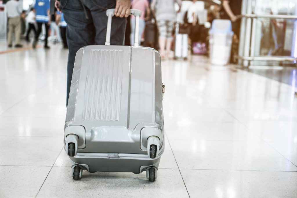 Tripps Travel Network Offers Tips for Packing a Carryon (1)