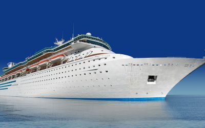 Tripps Travel Network Adventures on Cruise Ships